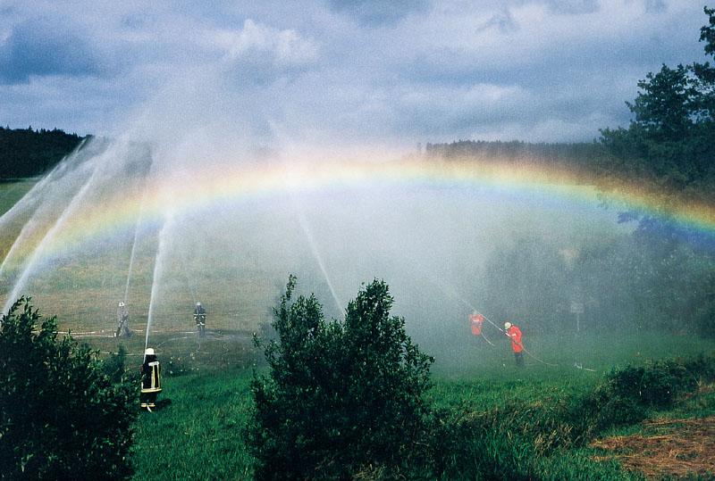 Regenbogen 1997